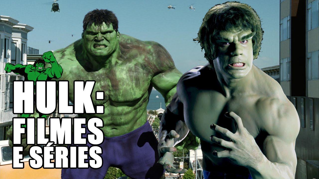 Hulk Filme