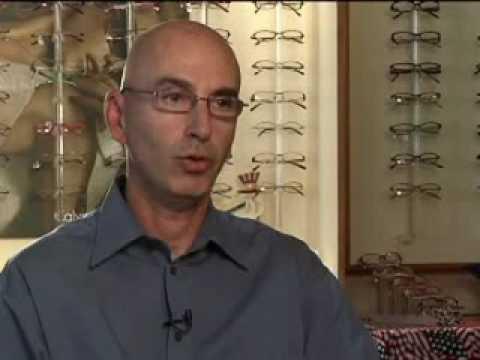Bakersfield, California Optometrist - Dr Glenn A. Kaprielian
