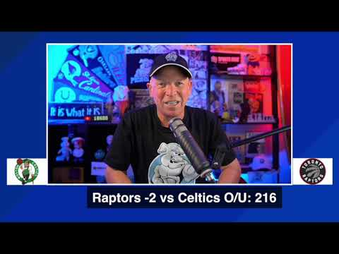 Boston Celtics vs Toronto Raptors 8/27/20 Free NBA Pick and Prediction NBA Betting Tips