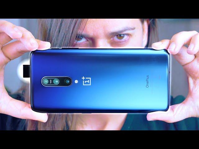 EL MEJOR DE TODOS???? Durísimas Pruebas OnePlus 7 Pro