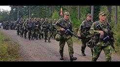 Sweden's Mobilization : Lessons for Preppers!