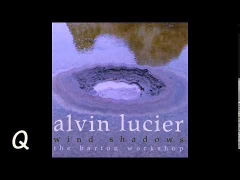 Alvin Lucier: Q (1996)