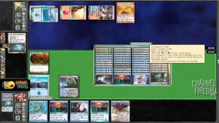 Channel TWoo -  Modern Polymorph (Match 1, Game 1)