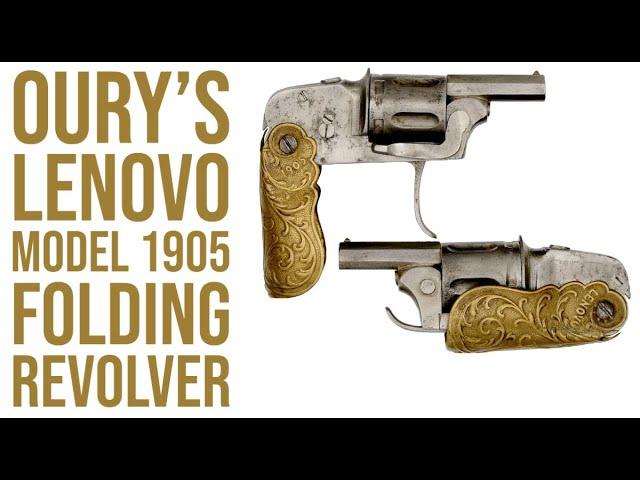 Lenovo Folding Revolver