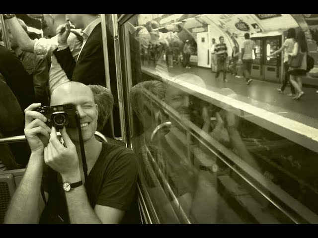 Street Photography masterclass with Nick Turpin - YouTube