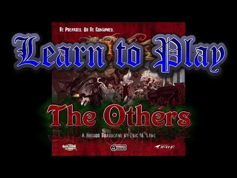Learn to Play:  The Others