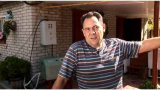 видео заправка газом в домашних условиях
