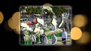 Фестиваль цветов, Италия, Санремо(Авторский видео ролик