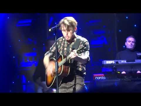 Take That - Up All Night - Perth 11.11.17 HD