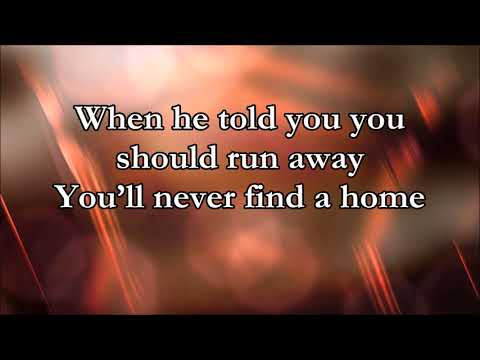 Zach Williams - Fear Is a Liar (Lyric Video)