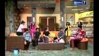 Pas Mantab - 23 November 2013 - 3 Djanggo, Olga & Billy [Full Video]