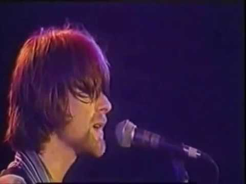 Nirvana You know youre right live wmv
