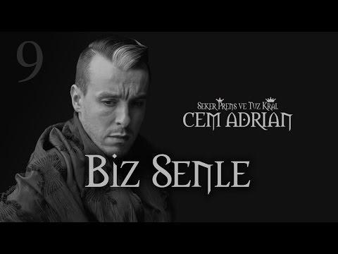 Cem Adrian - Biz Senle (Official Audio)