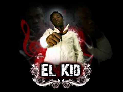 EL KID - MIRANDO LEJOS [TRAFFIC MUSIC ENTERTAIMENT]