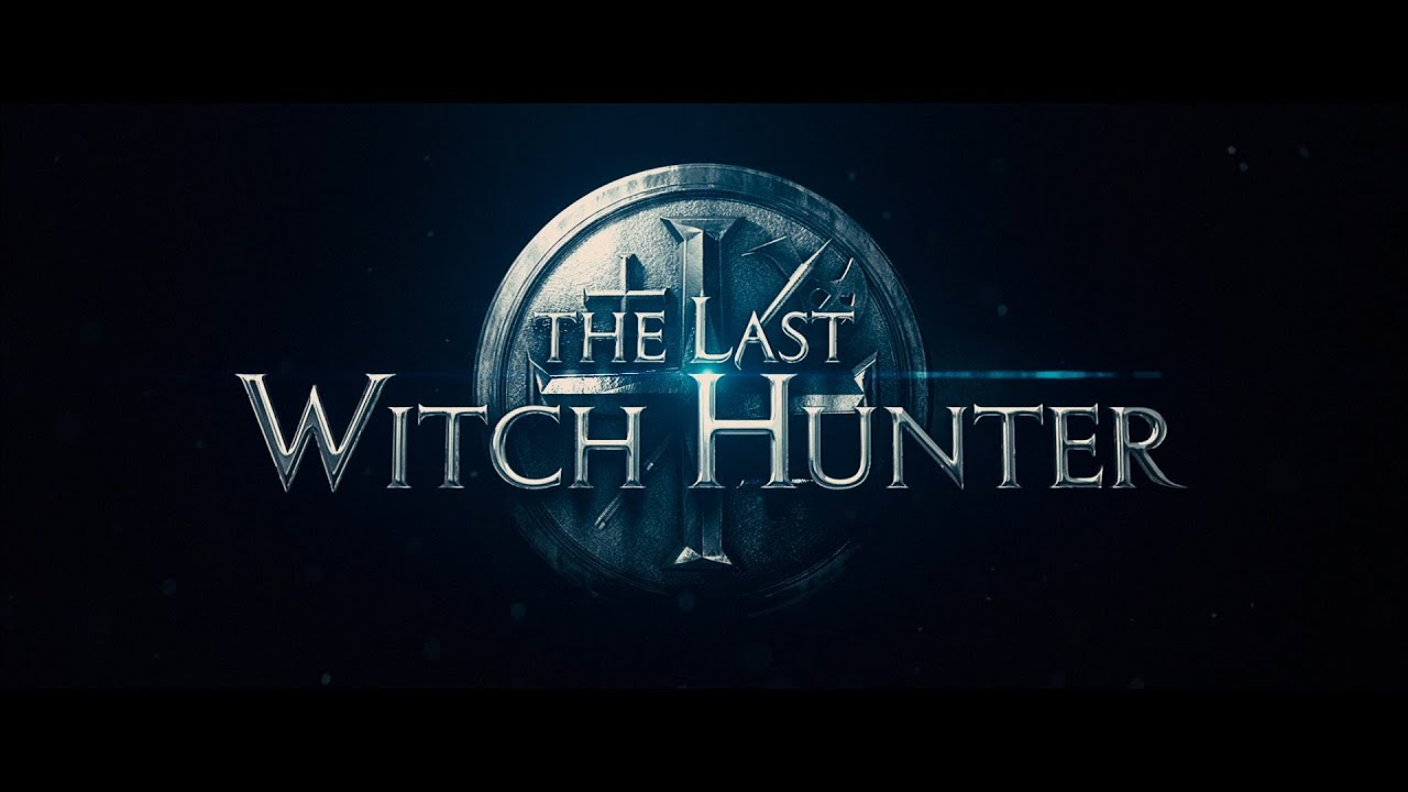 The Last Witch Hunter German
