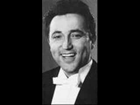 Fritz Wunderlich sings 4 songs by Schubert.