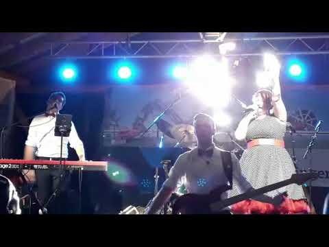 """""""Uptown Funk"""" (Mark Ronson) - Städtlefest, Löffingen"""