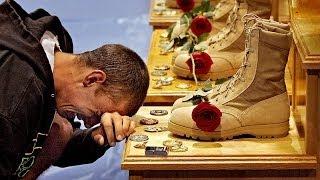 Американские военные требуют смены власти / U.S. Military demand regime change
