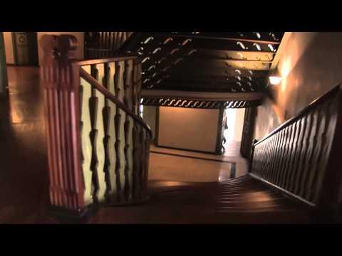 Recorrido Teatro Municipal Guillermo Valencia de la ciudad de Popayán