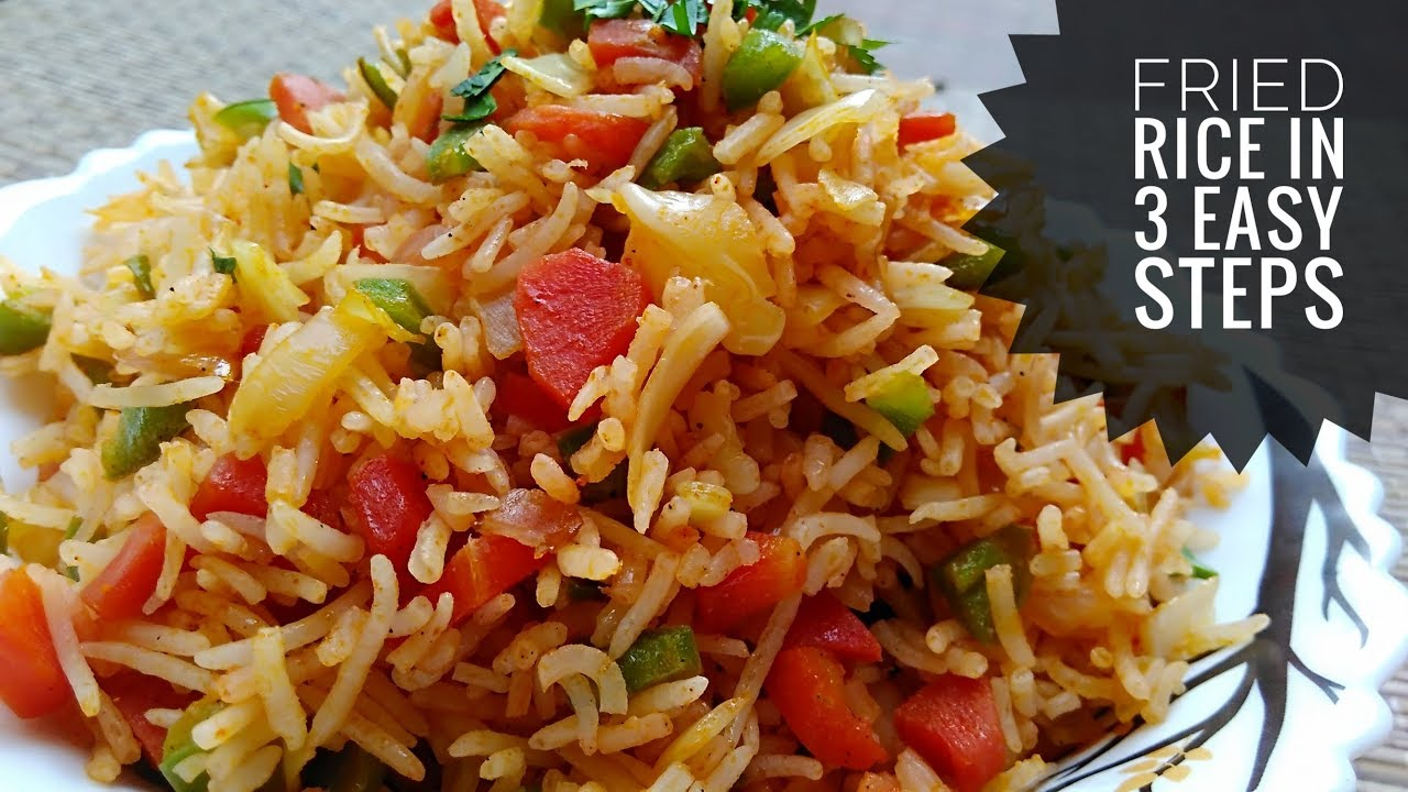 Chings schezwan fried rice recipe in hindi by indian food made easy chings schezwan fried rice recipe in hindi by indian food made easy ccuart Images