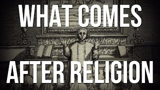 What Comes After Religion Mp3