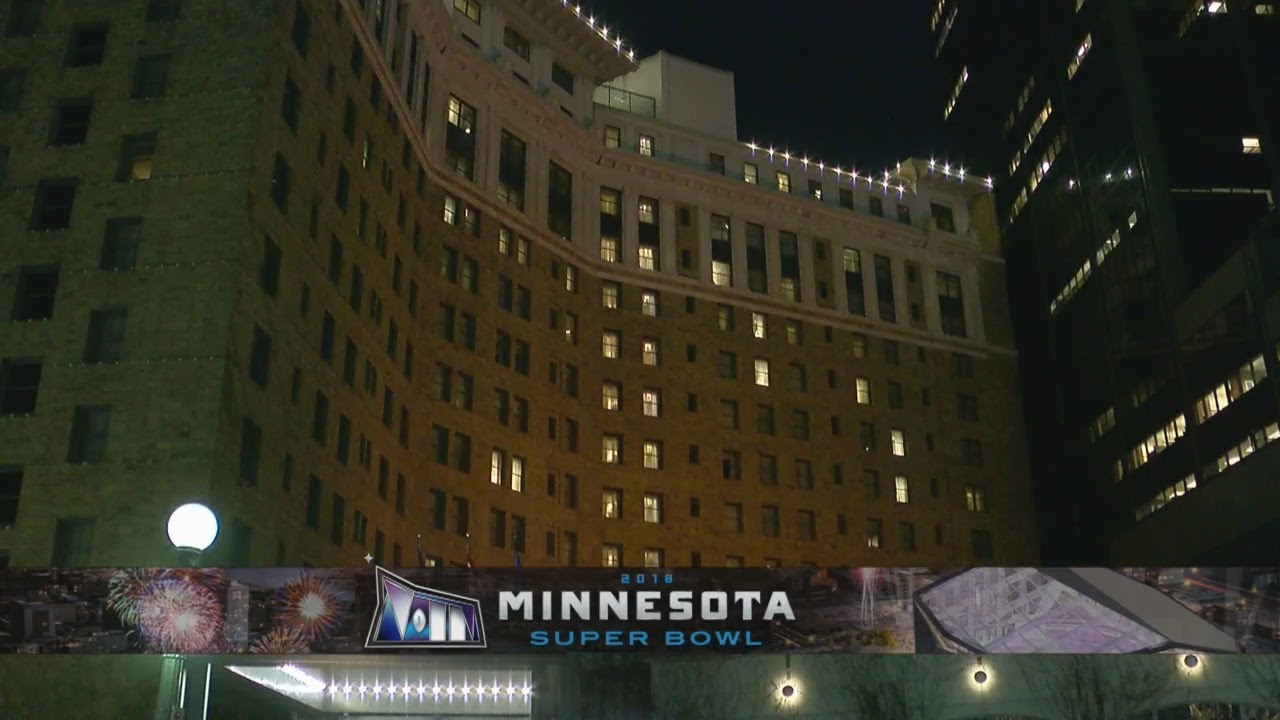 Twin Cities Hotels Prep For Mively Busy Super Bowl Week