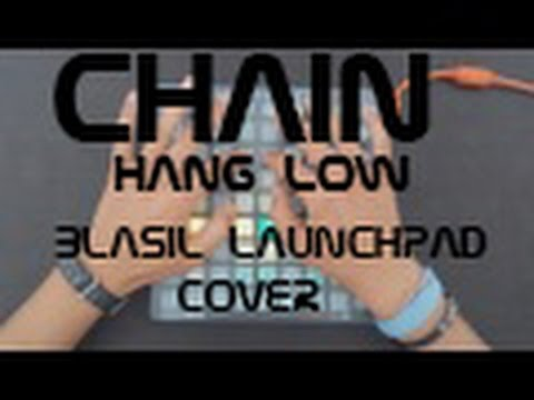 Jibbs - Chain Hang Low (Crizzly & AFK...