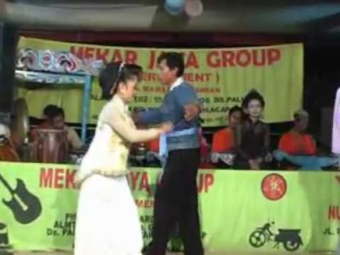 WLED - Seni Jaipong Dangdut Mekar Jaya Group