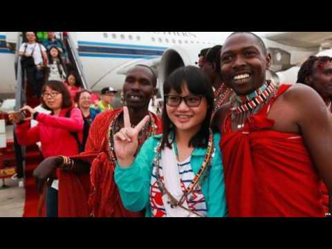 Chinese tourist arrivals in Africa are up, so why aren't African travel companies more excited?