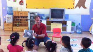Kindergarten Demo Class: Animals