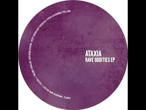 PREMIERE: Ataxia — Quicksand (Original Mix) [Play It Say It]