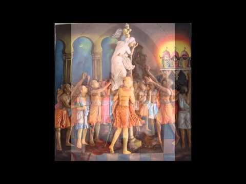 TTS Mahabharata 2003 - 2.25 - Arjuna Encounters Karna