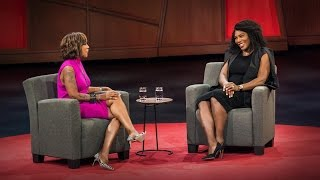 On tennis, love and motherhood | Serena Williams and Gayle King