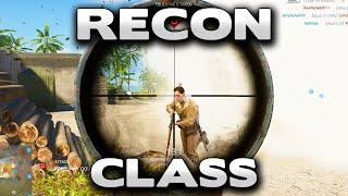 Battlefield 5 Recon Reconing 3