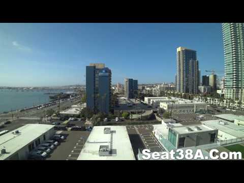 SpringHill Suites By Marriott San Diego Downtown Bayfront