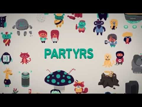 Partyrs Trailer