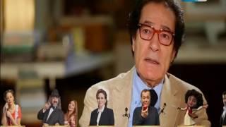 على هوى مصر - حوار خاص مع الفنان فاروق حسني - وزير الثقافة الأسبق