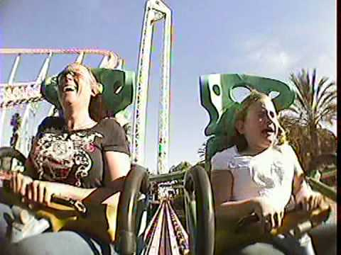 Xcelerator Accident Xcelerator ride Knott'...