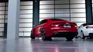 Hitman Agent 47 ,,Audi
