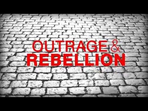 Outrage & Rébellion - générique