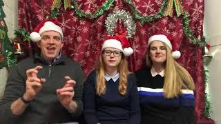 Olson Christmas Movie Review #15