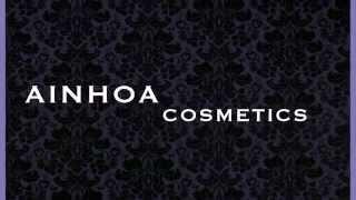 Новая линия косметики из Испании AINHOA EXIGENCE