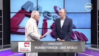 José Ravalli y Ricardo Fonseca: Deudas y transiciones