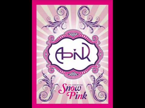05 Prince - Apink (에이핑크) l Snow Pink