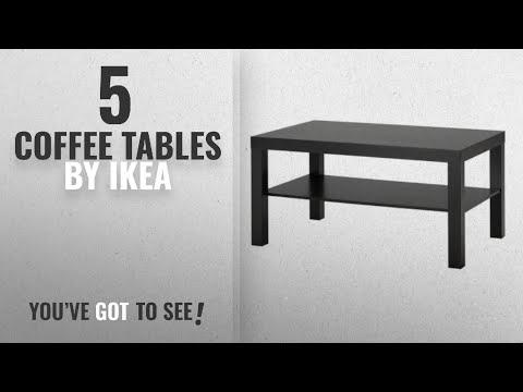 Top Ikea Coffee Tables Ikea Lack Coffee Table