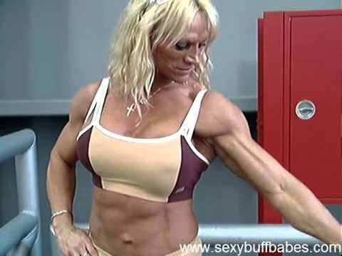 Christal Cornick posing in the park, April 2017 from YouTube · Duration:  55 seconds
