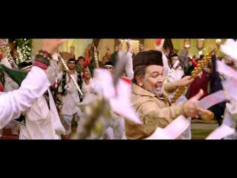 Quawwali  Shah Ka Rutba   full  from Agneepath