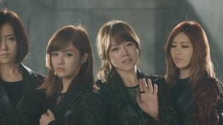 [MV] T-ara (티아라) - Cry Cry (BALLAD VER.) (Melon) [HD 1080p]