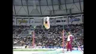 Li Xiaoshuang (CHN) HB 1995 Sabae Worlds AA Final