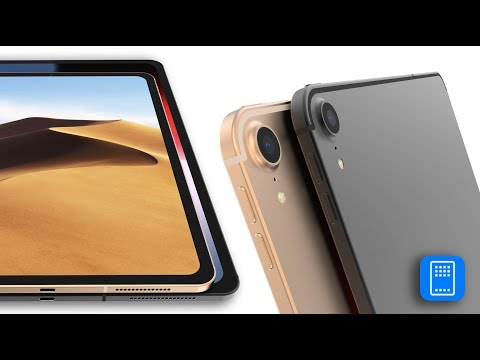 2018 iPad Pro Final Design LEAKS! + Latest iPhone XS Rumors